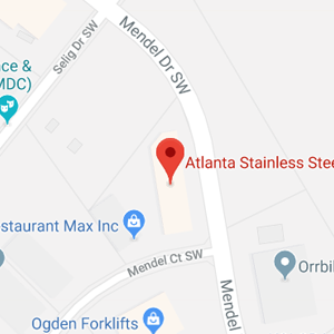 Atlanta Stainless Steel